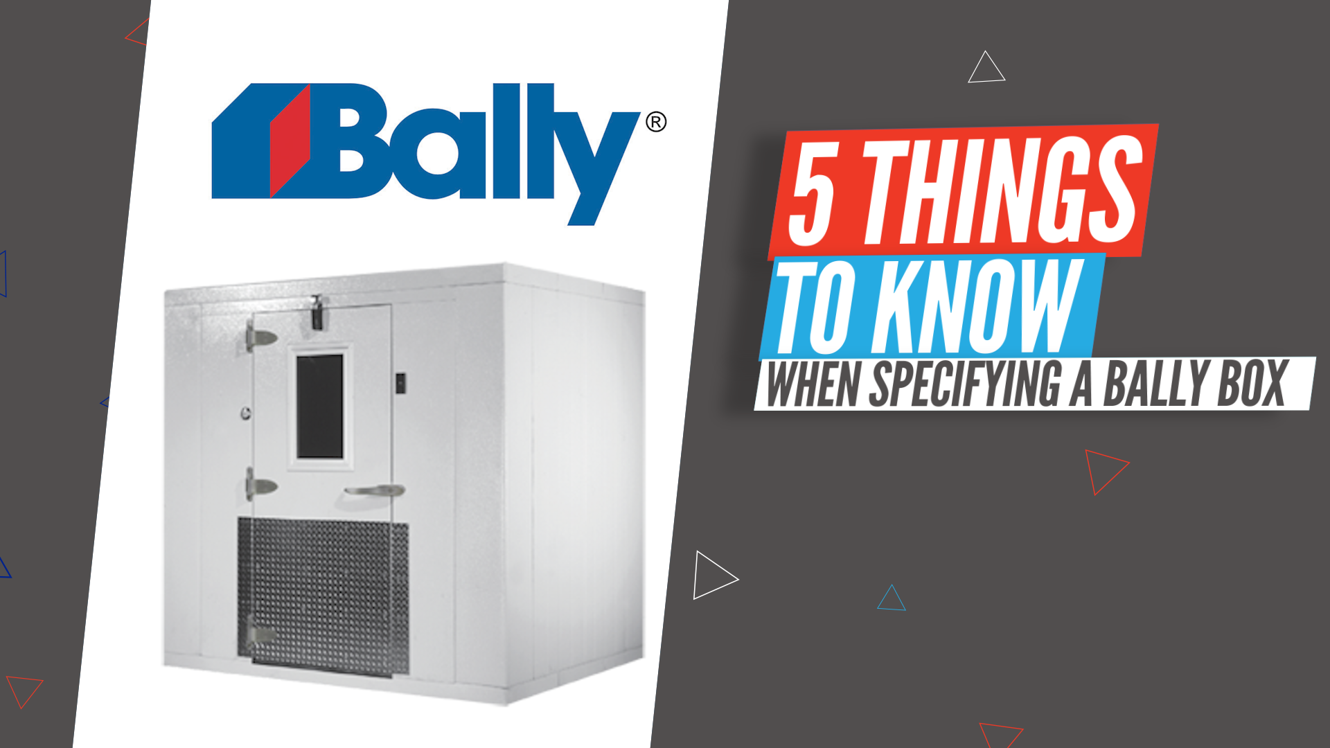 5 Things Bally Vlog