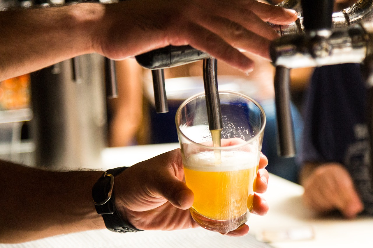 Get to Know Your Craft Beer (Delivery Systems)