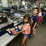 School Foodservice Challenges Facilities