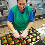 School Foodservice Challenges Labor