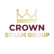 The Crown Steam Group - An Important Update on Steam Cooking Equipment