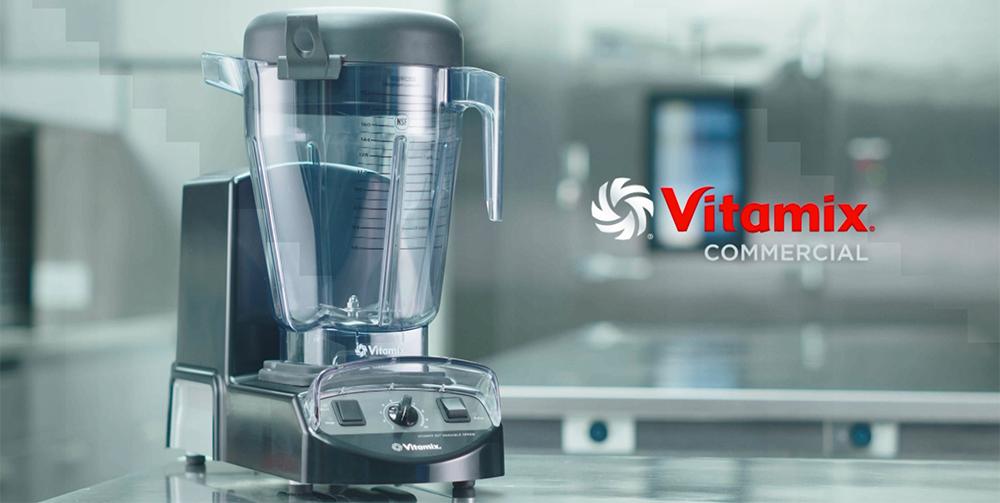 Vitamix The Ideal Blender for Beverages