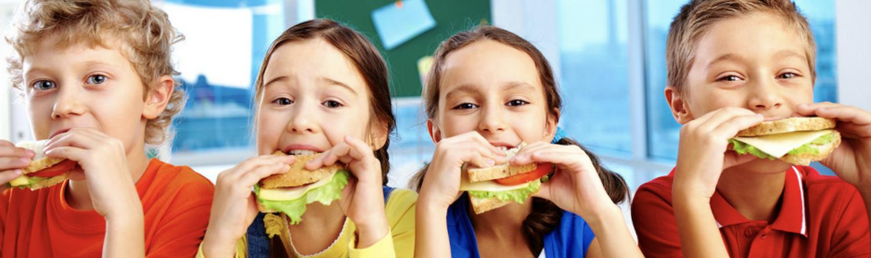 school cafeteria improvements