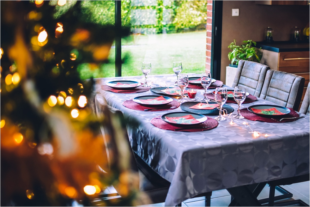 The Meaning of Gratitude, Football and Some Holiday Recipes