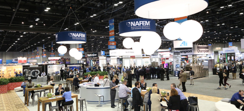 Here's What to Expect at NAFEM 2021